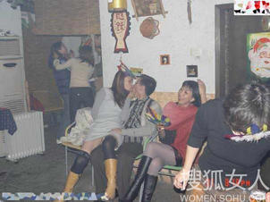 台最大换妻俱乐部内部照流出图片