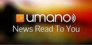 语音新闻应用Umano获得投资