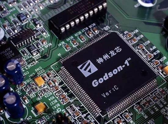 龙芯之痛:中国芯片产业陷入烧钱过热怪圈