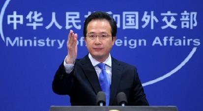 美等12国要求中国释放
