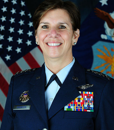 美军北方司令部有望迎来首位女司令 奥巴马已同意