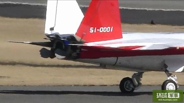 美媒:日本欲搭美军六代机顺风车 空中压制中国