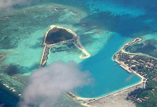 日媒:G7各国对南海问题存分歧 只有日美积极