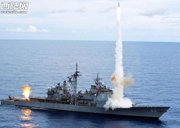 中国在南海遭群狼攻势 祭国产杀器震慑美防长