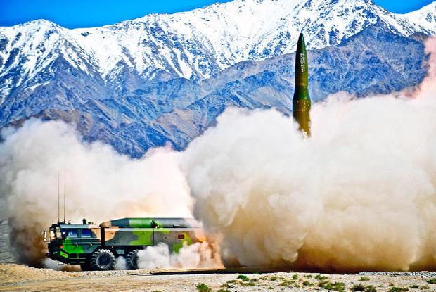 日叫嚣让中国军机没法飞 中国亮杀器后日本闭嘴