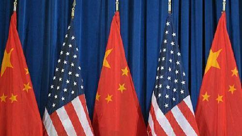 美媒:欧洲人认为中国已取代美国成全球超级大国