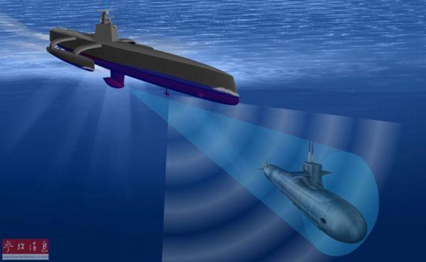 美在南海对华亮最后一招:部署一特殊军团