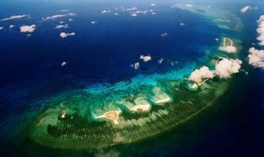 外媒:中国计划将南海岛礁变