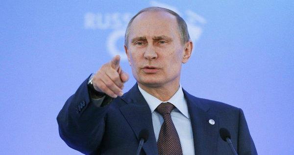 普京怒批北约:警告欧洲两国已成俄打击目标