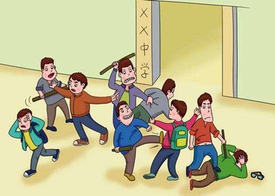 应对校园暴力应该降低刑责年龄?法学专家反对