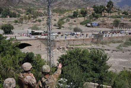 中国两个邻国在边境又爆冲突激烈开火 1死7伤