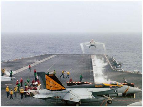 美媒大赞解放军装备精良 美拉印日军演共同应对