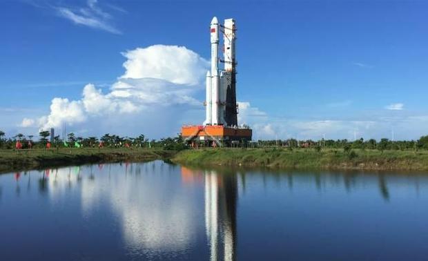 """中国实现在轨卫星""""太空加油"""" 攻克关键技术"""