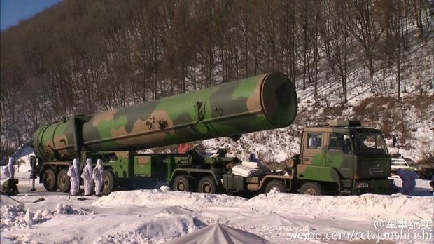 中国有五大措施反制萨德 可直接用导弹瞄准