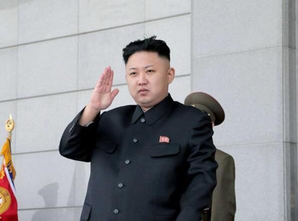 朝鲜发重大警告回应萨德部署:将敌方烧成灰烬