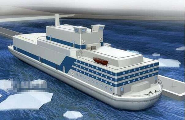 中国南海将迎一大工程 作用比航母大