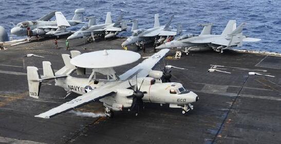 中俄将在南海军演 美倒打一耙:希望不加剧紧张