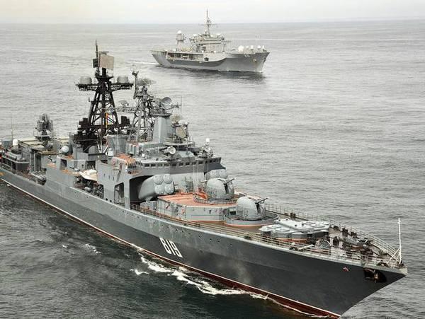 中俄突然联手美军措手不及 多国震惊