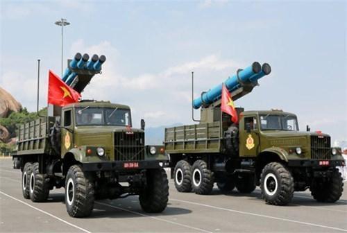 美国不满越南在南沙岛礁部署火箭炮 紧急叫停