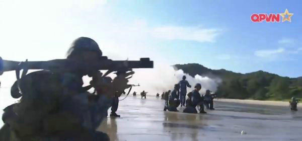 外媒:越南在南海军事行动很冒险 中国或大反击