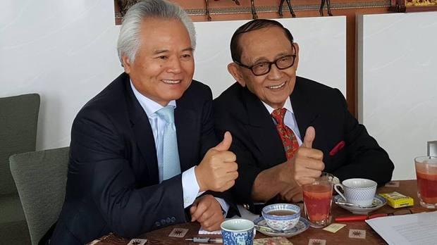 吴士存谈南海:中国岛礁建设要有必要防卫措施