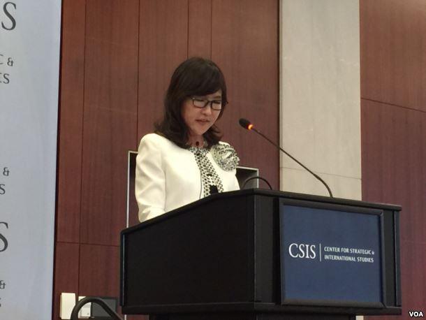 日本防卫大臣:不能放任中国 要和美国巡航南海
