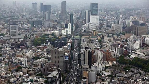 媒体:中国会重演日本房地产泡沫吗?