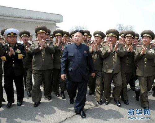 日媒称中国该给朝鲜施压 中俄或是萨德真正目标