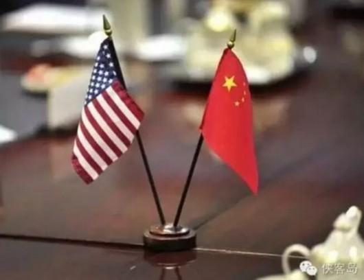 白宫对美军方再下封口令:提中国勿谈大国竞争