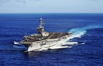 美军加速备战欲与中国摊牌 新武器升级清单曝光