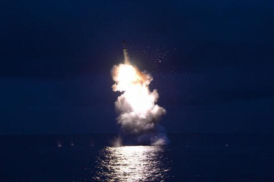 美韩借朝核威胁部署萨德 中国或已拒对朝制裁