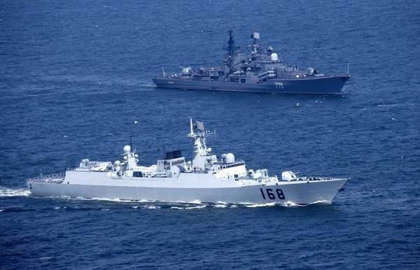 美媒:中俄巴或结盟抗美 全球核战美国可能要败