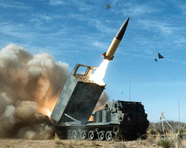 美欲研制反舰弹道导弹对抗中俄 偷师中国一武器