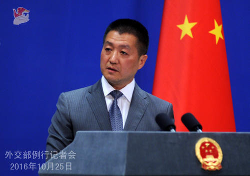 安倍要杜特尔特弄清菲美关系 中国怎么看?