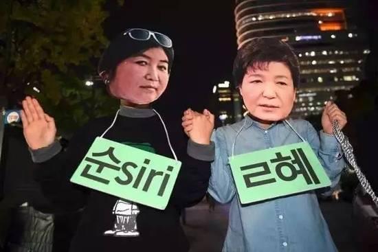 韩国检察官到底有多大权 敢查朴槿惠和她闺蜜?
