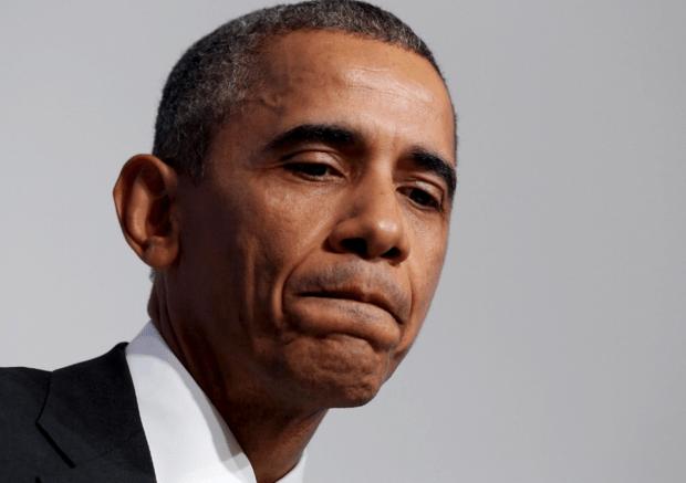 特朗普当选 奥巴马政府放弃TPP
