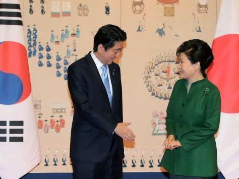 韩日签军事情报协定共享朝核信息 谈判仅用18天