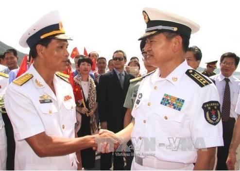 日媒:昔日反华盟友变节 越南开始在中美间摇摆