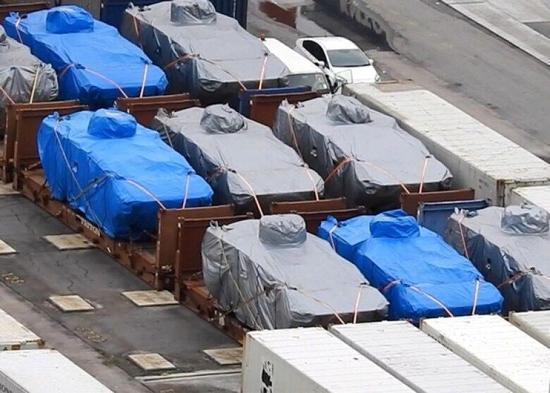 港媒:装甲车被扣因内地特工举报 借此警告新