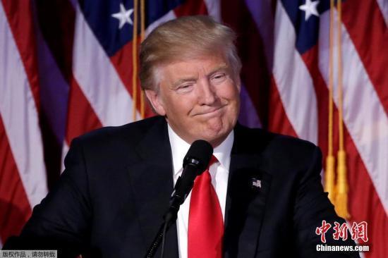 IS欲于特朗普就职日在华盛顿发动大规模恐袭
