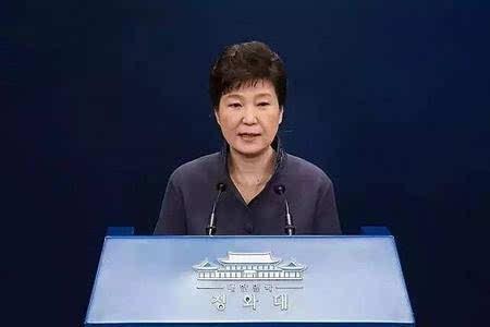 朴槿惠被弹劾搅动东亚格局 日韩合作或破局