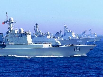 美军司令:已准备好在必要时同中国在南海对抗