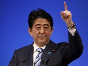 日本以史上最高军费针对中国 欲购重器巡逻钓岛