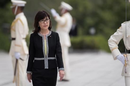 日本退役将领揭露安倍对华心态:就是要震慑中国