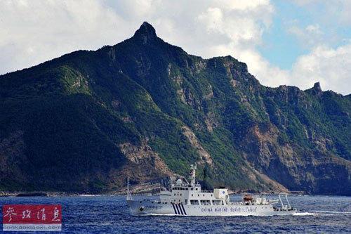 外媒:八成日本民众对华无亲近感 钓鱼岛是主因
