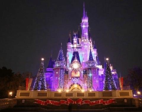 上海迪士尼开园故障频发 官方不回应引不满