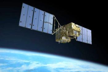 日本即将发射导弹防御卫星 可监视敌国导弹发射