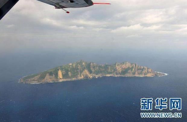 军媒:日本谋占钓鱼岛再出新花招 欲携美自重