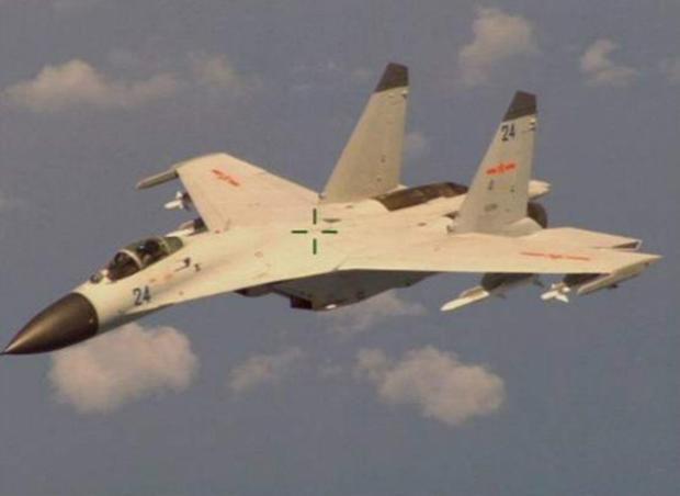 美海军增购49架巡逻机 曾多次被我战机拦截
