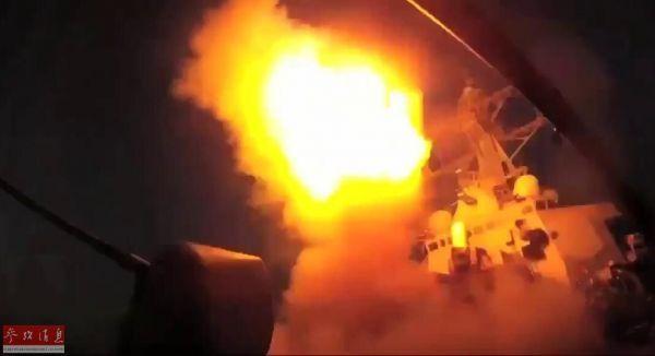 叙利亚问题考验美俄关系 美导弹打击重创双边关系